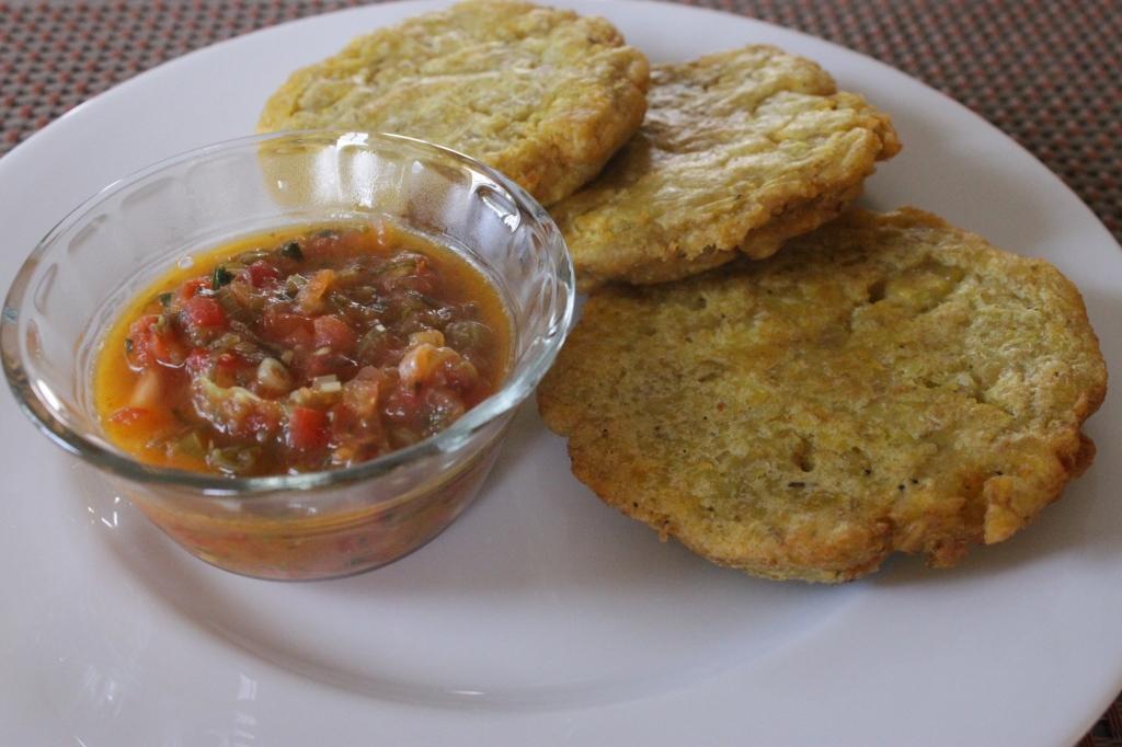 Vegan Colombian Food Recipes