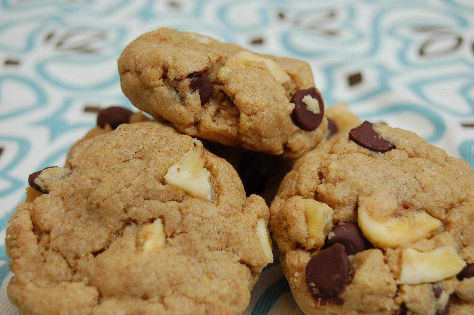 Banana Chip Cookie Recipes — Dishmaps