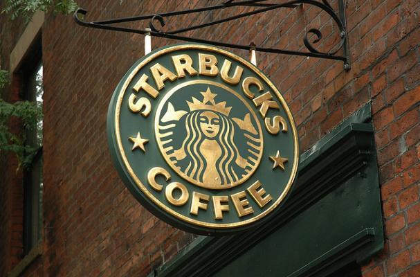 Starbucks Business Moves