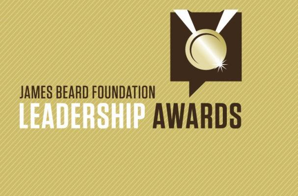 james beard foundation leadership awards