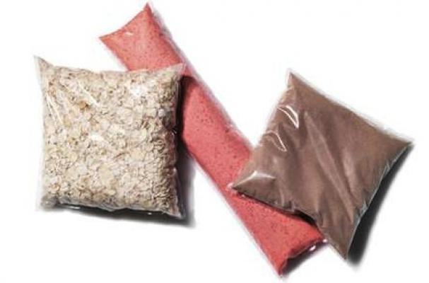 MonoSol Dissolvable Wrappers