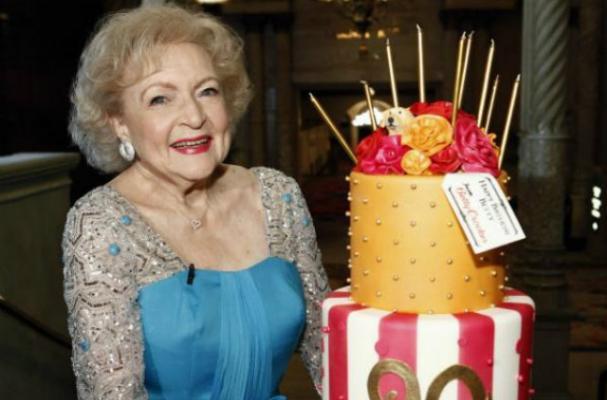 5 Celebrity Birthday Cakes