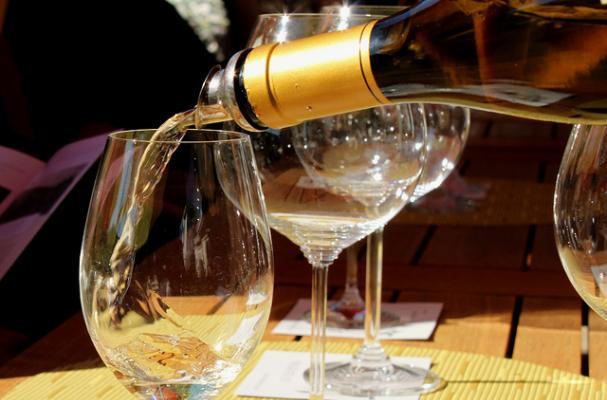 meatless monday wine pairing