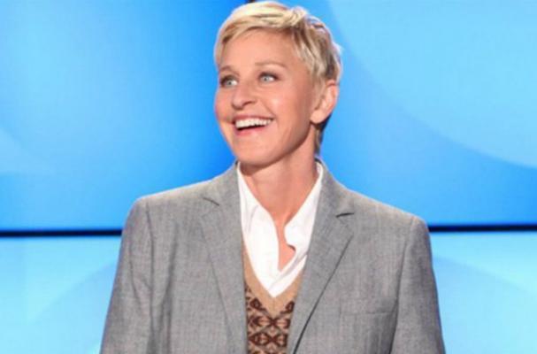 Ellen DeGeneres to Open Vegan Restaurant This Month