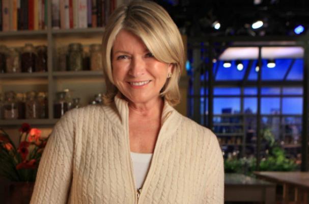 Martha Stewart quotes