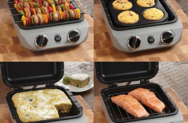 Cuisinart CBO-1000 Oven Central