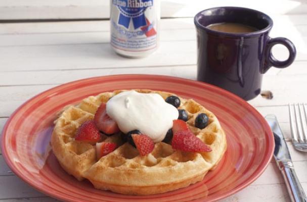 PBR Waffles