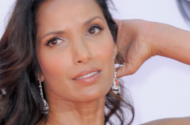 Padma Lakshmi Playboy Magazine