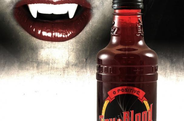 vampire-inspired beverages