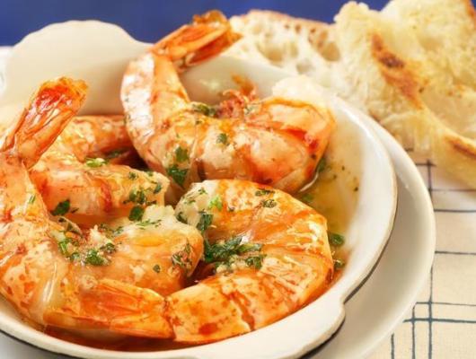 Recipe For Escargot En Croute Cafe De Artiste Key West