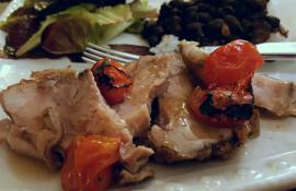 Cuban-Style Sour Orange Pork Roast